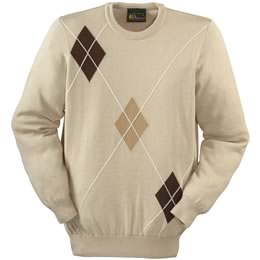 Balmoral Golf Jumpers