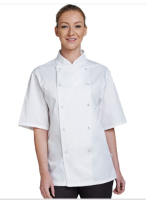 AFD Chefs Jackets