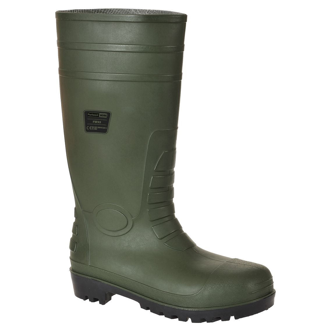 Portwest Safety Wellingtons