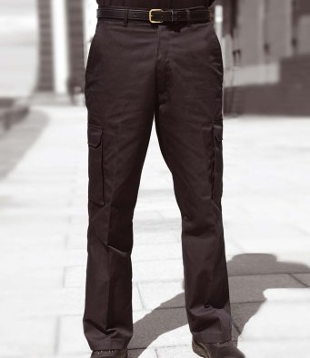 Cargo/Combat Style Trousers