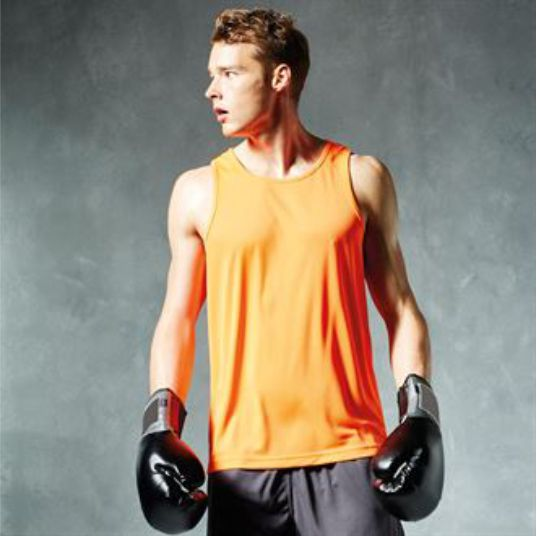 Men's Performance Vests