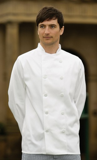 Harveys Chefs Jackets