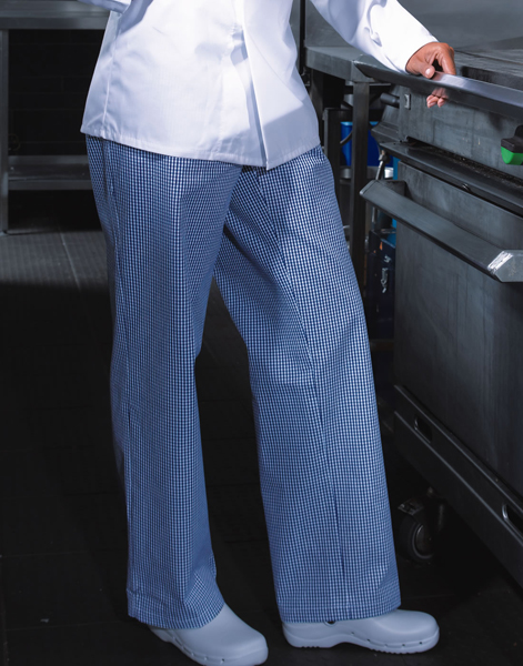 Premier Chef's Trousers