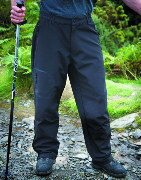 Rainwear waterproof Trousers