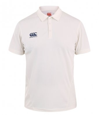 Canterbury CN155 Cricket Shirt