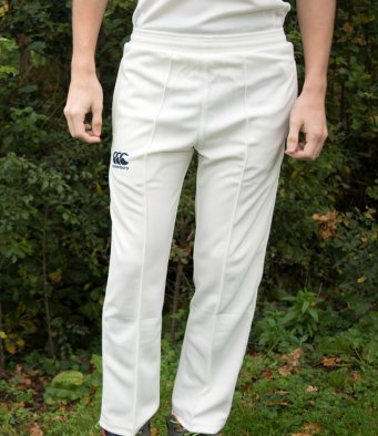 Canterbury CN156B Kid's Cricket Pants