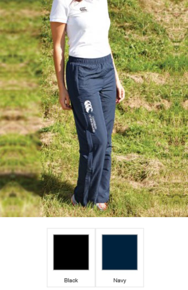 Canterbury CN250F Ladies Stadium Pants