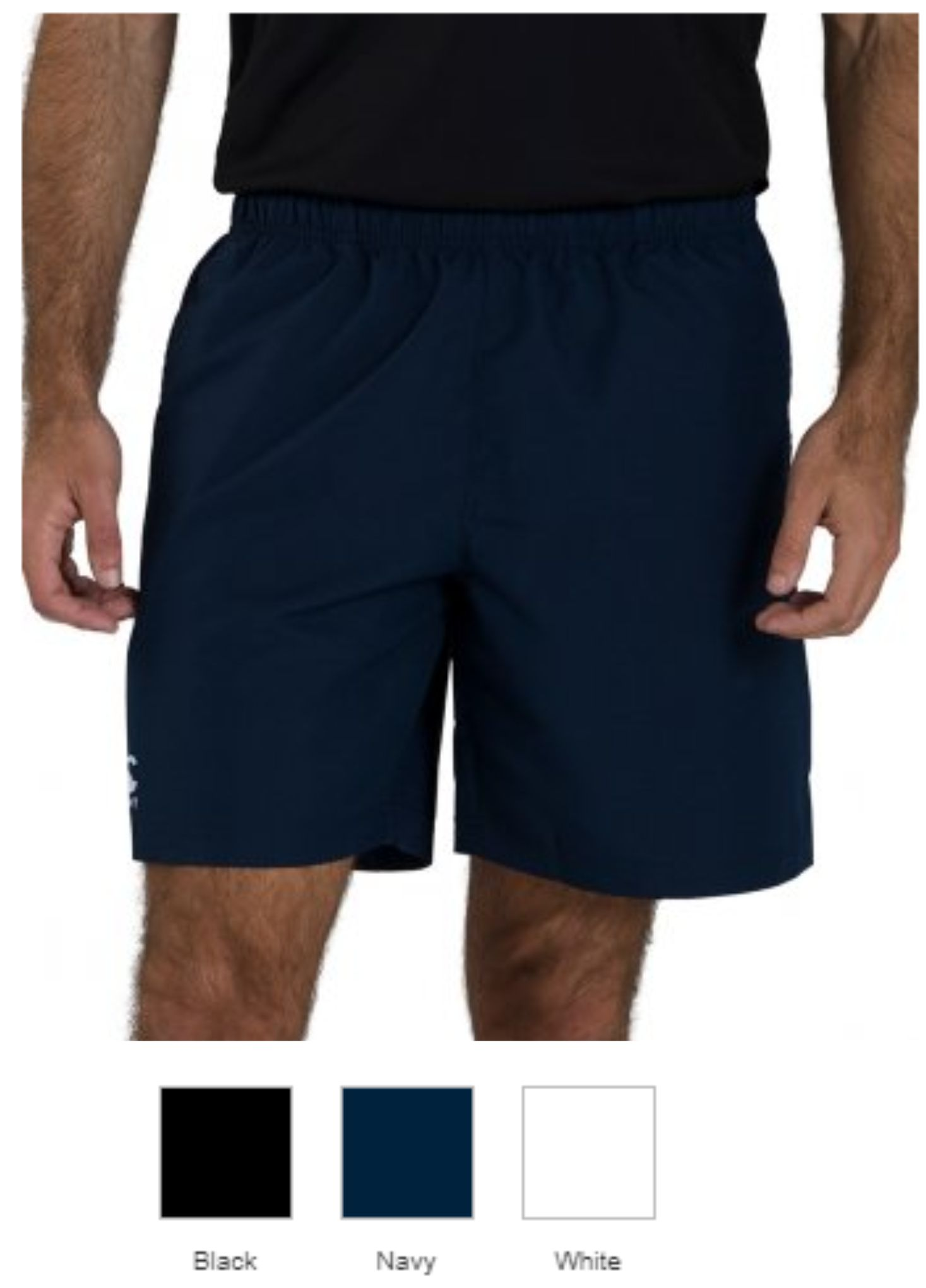 Canterbury CN264 Club Shorts