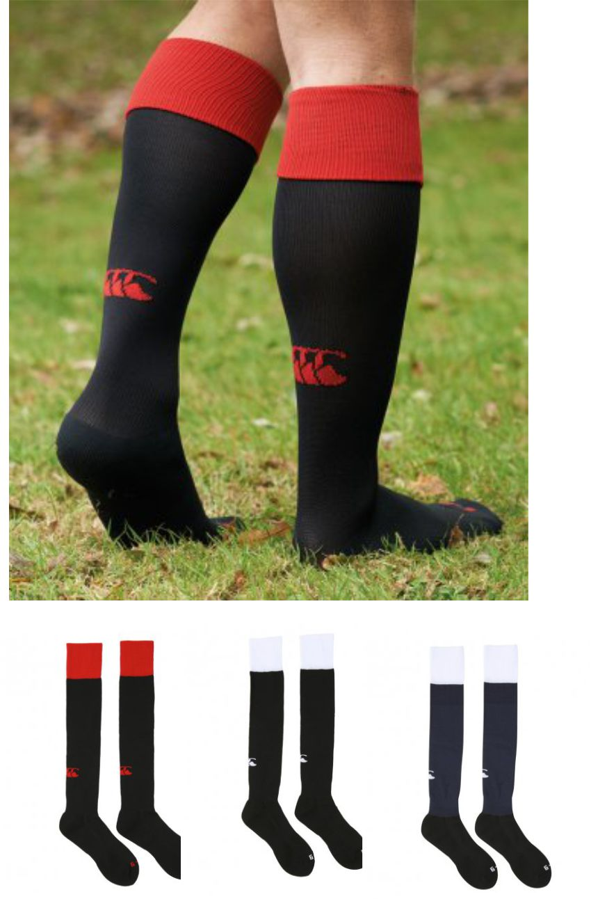 Canterbury CN74 Playing Socks