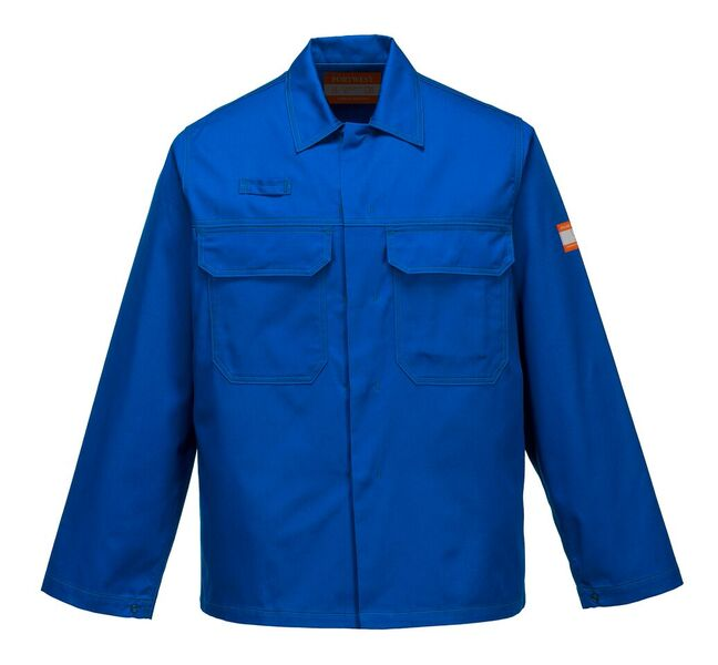 CR10 Chemical Resistant Jacket