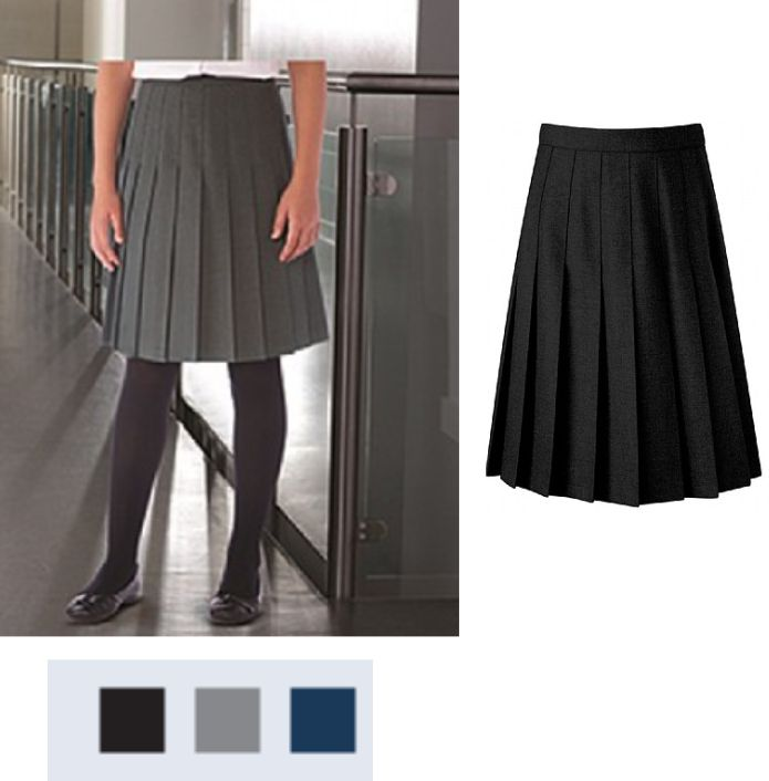 de2b6b96d31 Skirts and Pinafores : Ark Trading, Corporate Clothing & Regalia ...