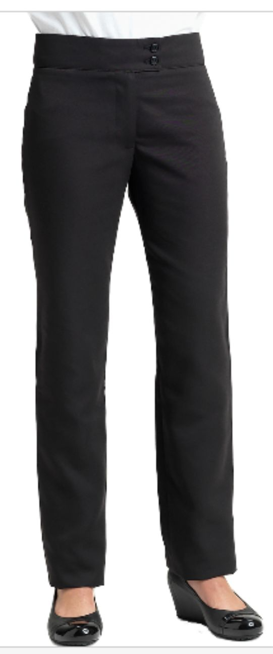 DC40U Ladies Full Length Beauty Trousers
