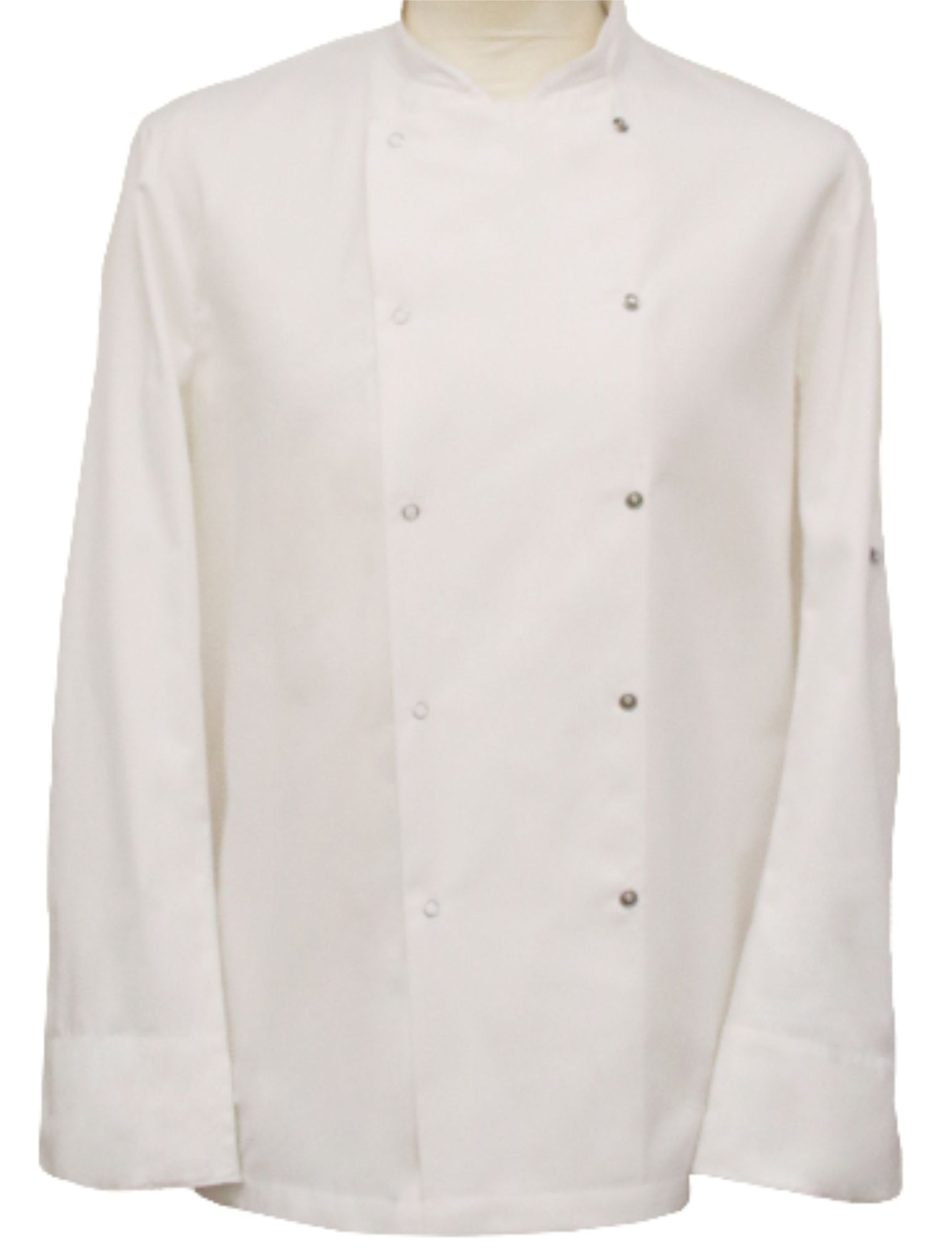 DD08AFDE/L Long Sleeve Chefs jacket