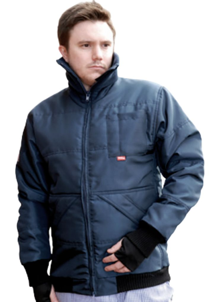 DD90 Freezer/Cold Room Jacket