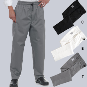 DF54 Le Chef Professional Pants