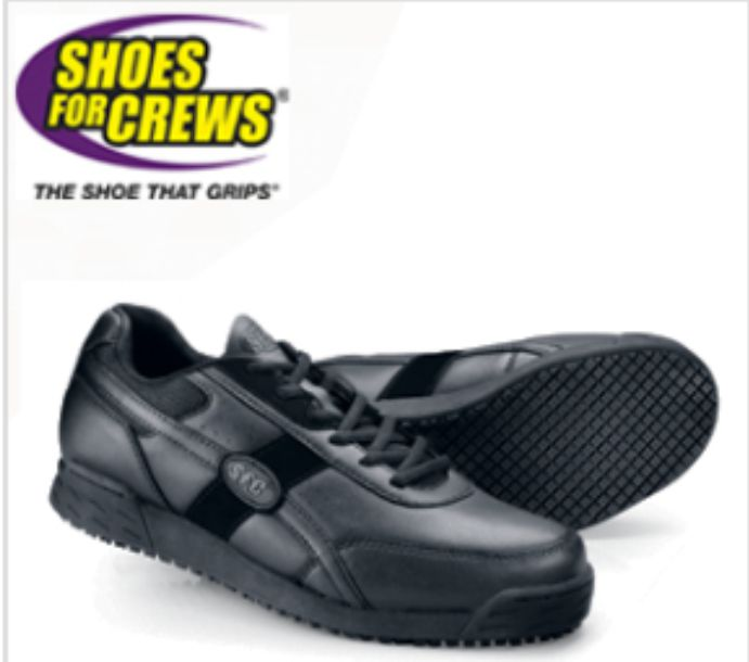 Shoes for Crews DK48 Pro-classic