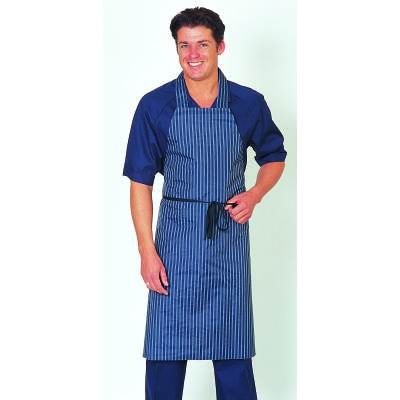DP19 Striped Waterproof Apron