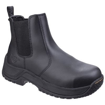 Doc Martin Drakelow Pull on Dealer Boot