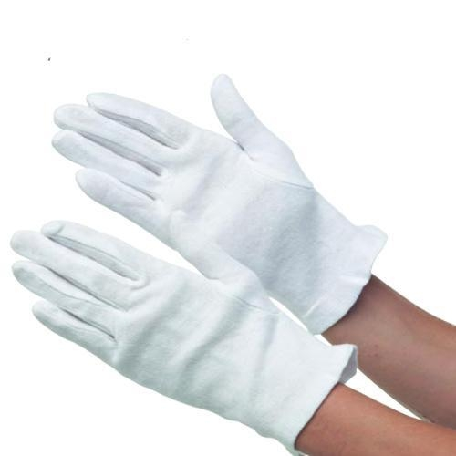 DW13 Cotton Serving Glove