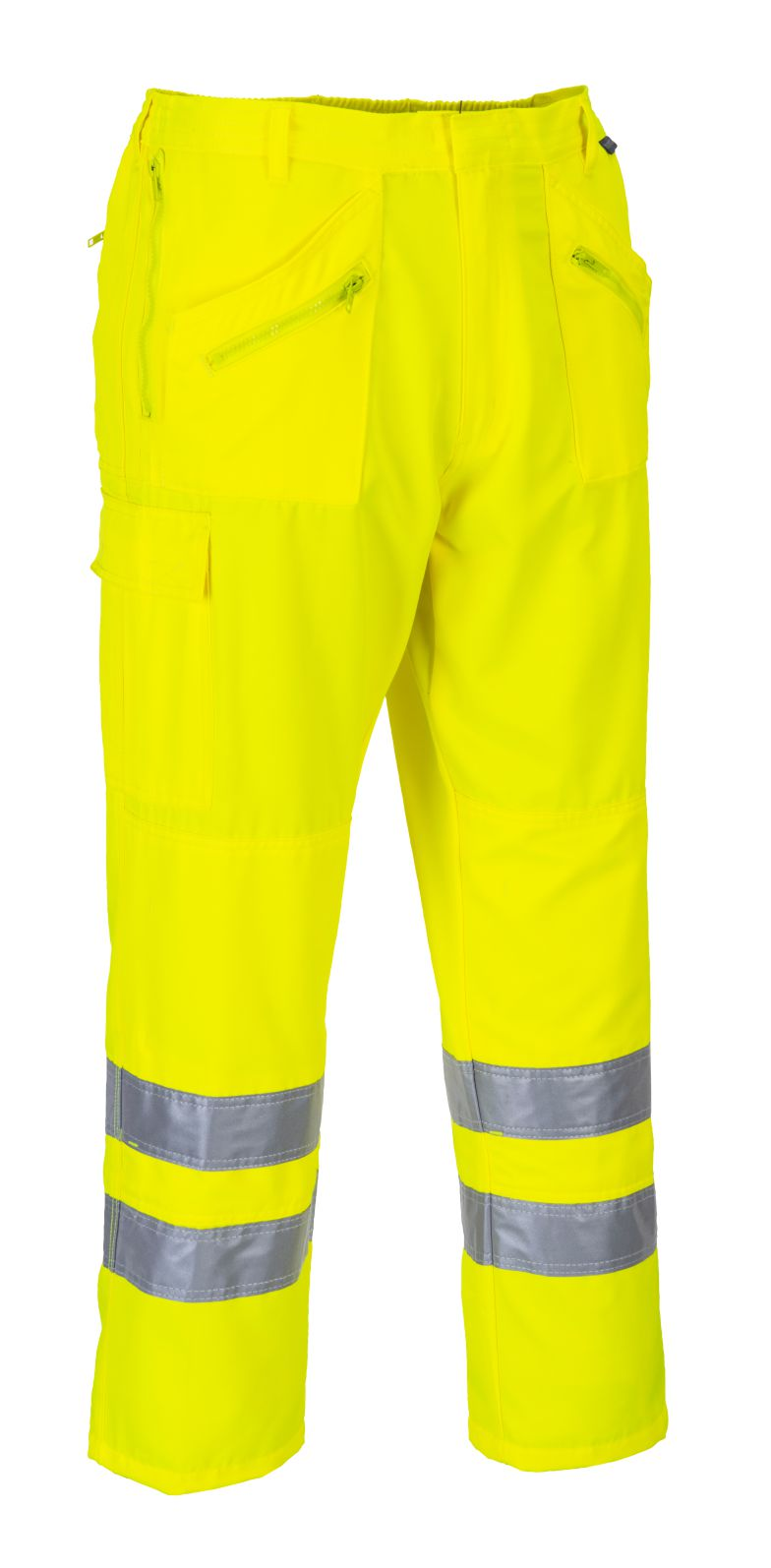 EO61 Hi Vis Action Trousers