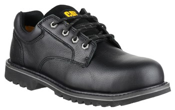 CAT Electric Lo Welted Safety Shoe