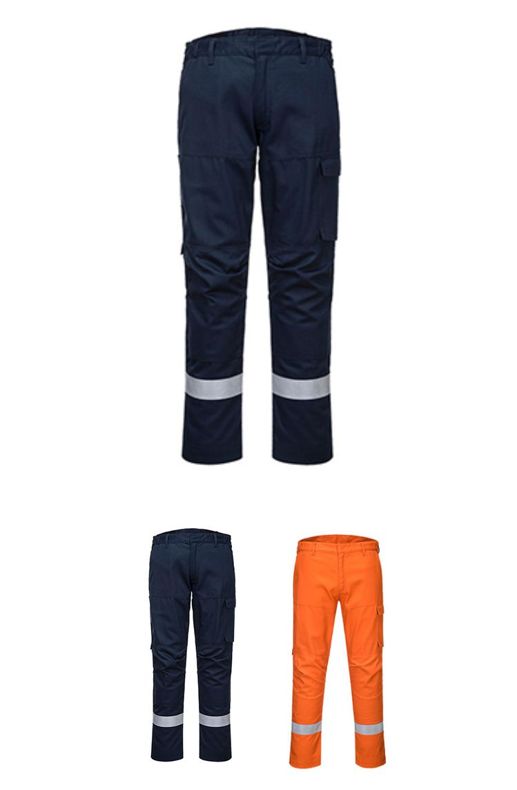 FR66 Portwest Bizflame Ultra Trousers