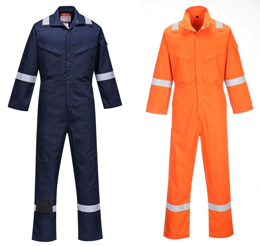 FR93 Bizflame Ultra Coverall
