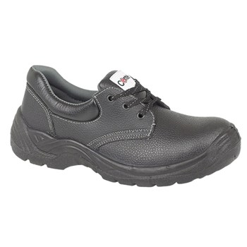 FS337 3 eye Shoe With Midsole