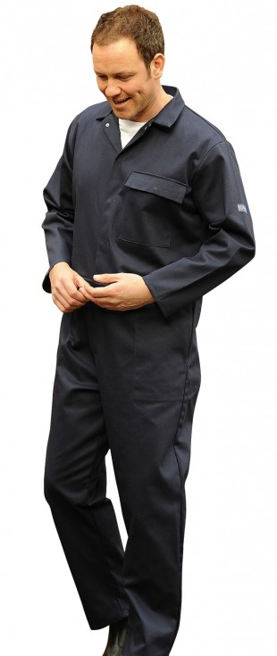 FT3 Harpoon Flametex Stud Coverall