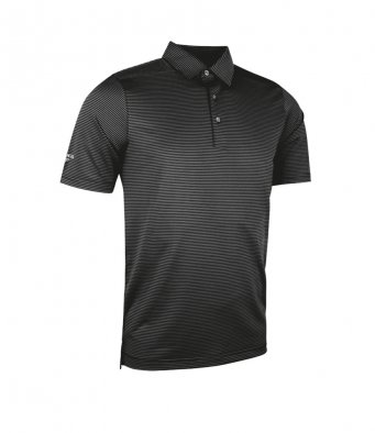 Glenmuir GM91 Contrast Jersey polo
