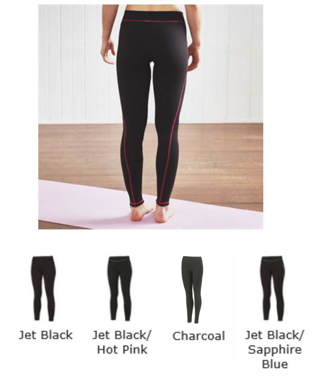 AWD JC087 Girlie Cool Athletic Pant