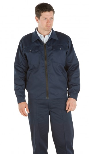 JK40 Harveys Zip Fasten Jacket