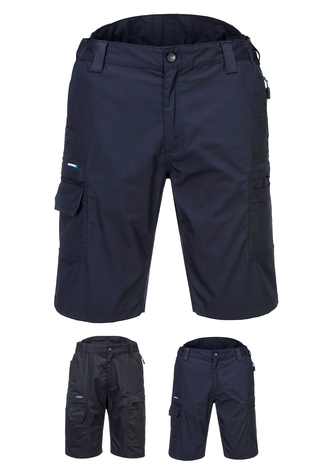 KX340 Portwest Ripstop Shorts