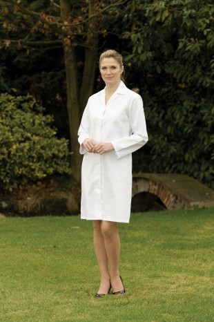 Harveys LC18 Ladies Hygiene Coat