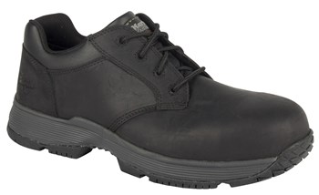 Doc Marten Linnet Black Safety Shoe