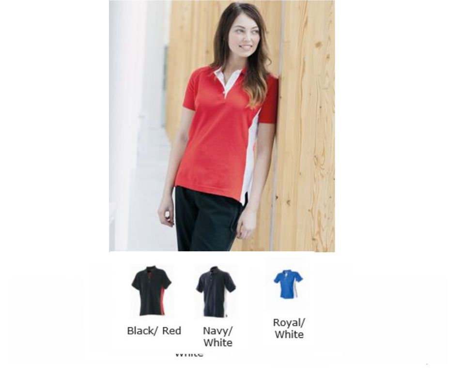 Finden & Hales LV323 Ladies Sport polo