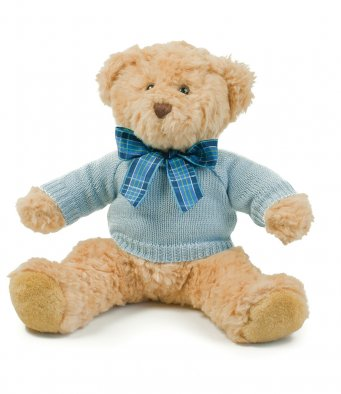 MM83 Mumbles Teddy Jumper