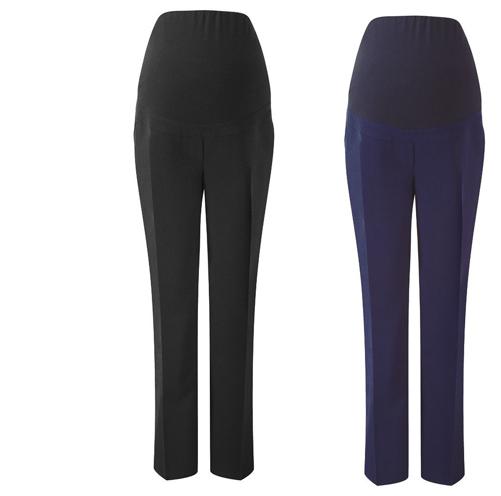 NF135 Easycare Maternity Trousers