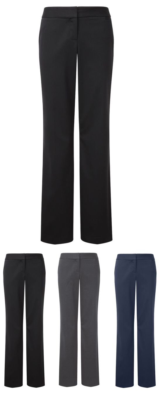 Cadenza NF705 Women's Wide Leg Trousers
