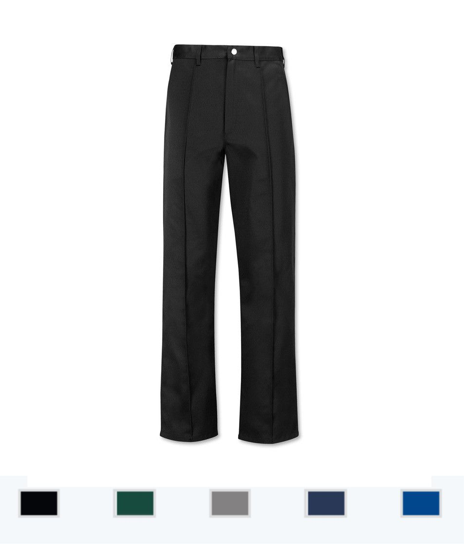 NM144 Men's essentials heavyweight trousers