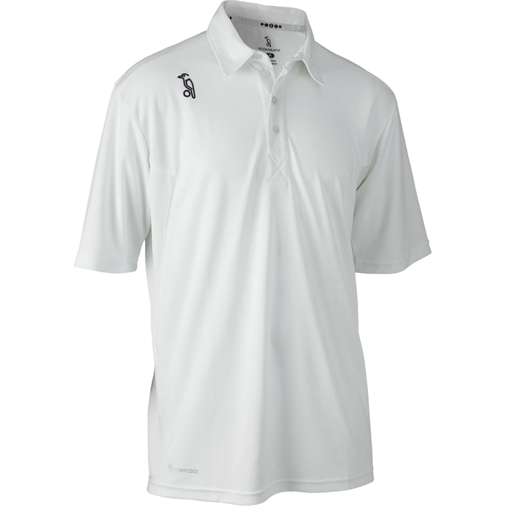 Kookaburra MC20102 Pro Players Short Sleeve Cricket Shirt