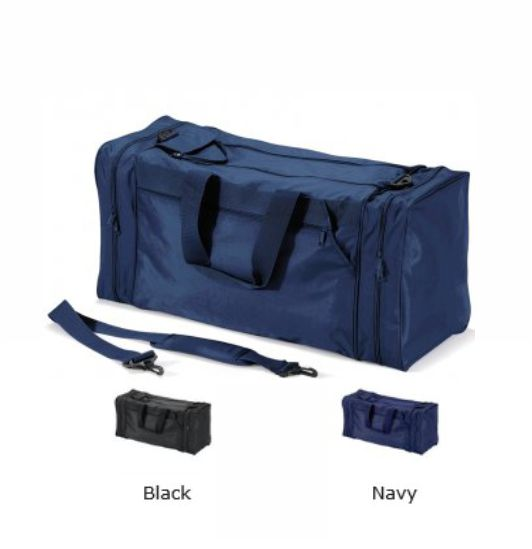 Quadra QD80 Jumbo Sports Bag