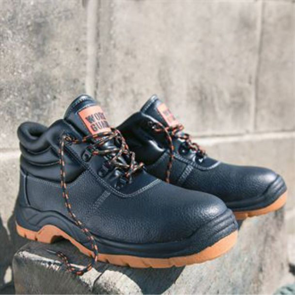 Result RS340 Work-guard Defence Safety Boot