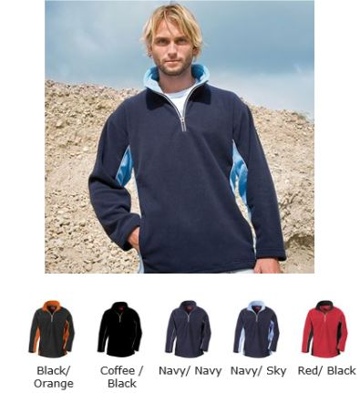 Result RS86 Tech3 Sport Fleece