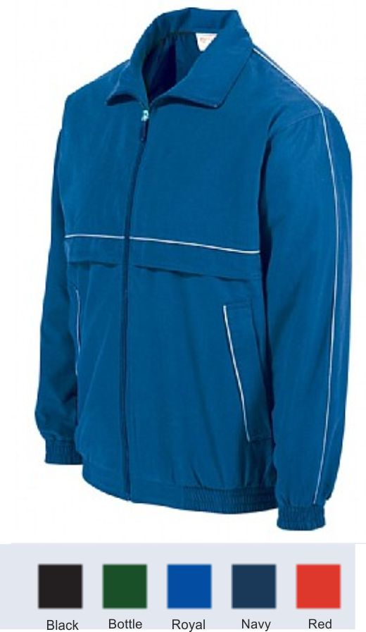 Medallion Reflector Junior Tracksuit Top
