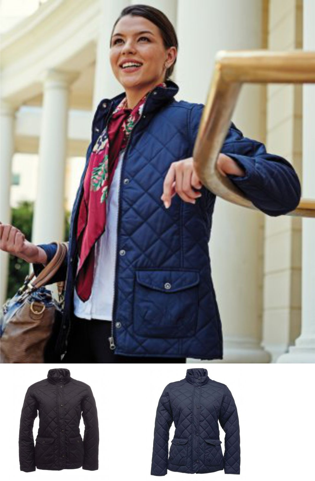 Regatta RG059 Ladies Tarah Jacket