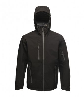 RG357 Regatta X-Pro TriodeWaterproof Shell Jacket