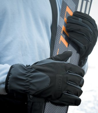Result RS134 Tech Performance Softshell Glove