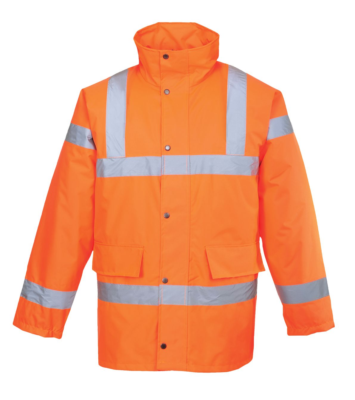 RT30 Hi Vis Traffic Jacket GO/RT