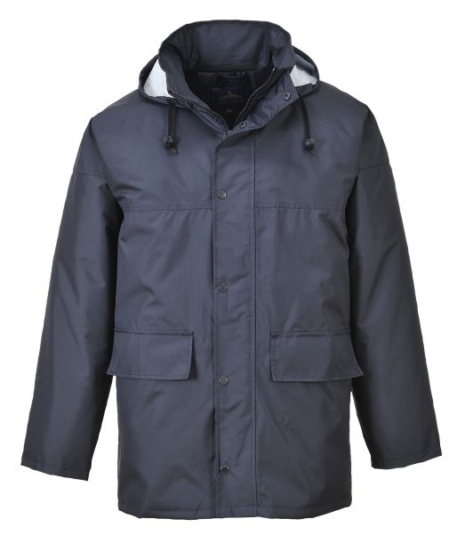 S437 Corporate Traffic Jacket